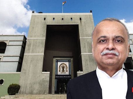 Gujarat HC rejects Advocate Yatin Oza's unconditional apology