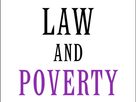 Relationship Between Law, Poverty and Development: India