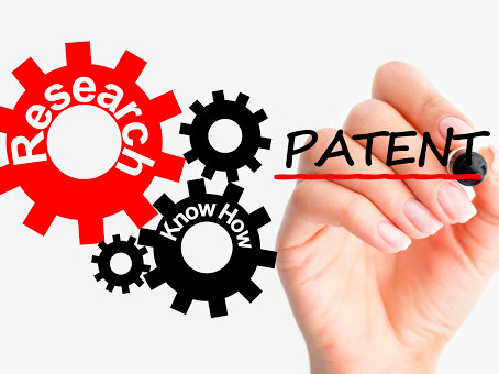 Raison D'être of Patent and Its Role in Expansion of Technology