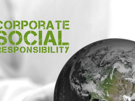 Impact of Corporate Social Responsibility in India: Trends and Opportunity
