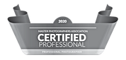 certified professional seal 2020 - 1000p