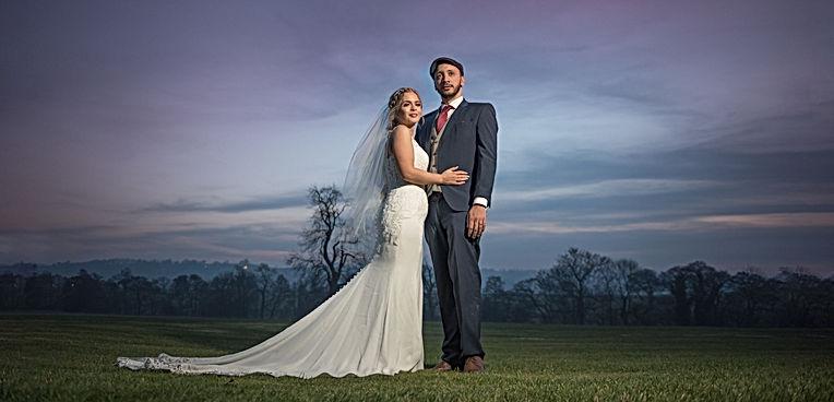 wedding photography coventry by marek ku
