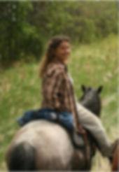 Wendy turning around on horse.jpg