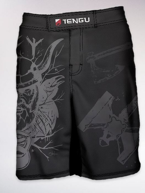 TenguWear Viking Shorts