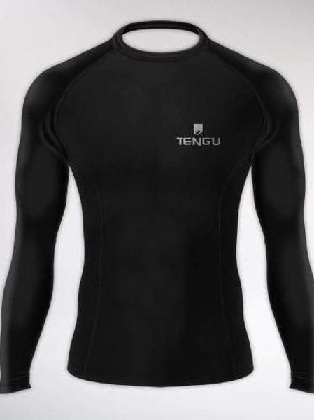 TenguWear Blacke Edition Tengu Long Sleeve