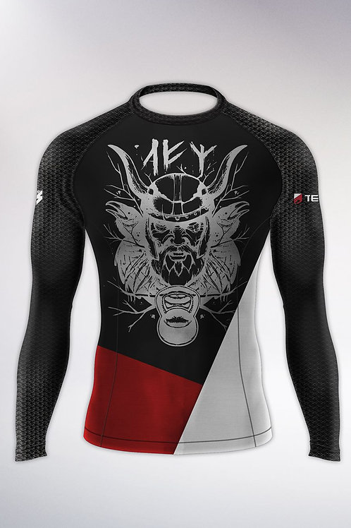 Tengu Wear Viking Compression Long Sleeve