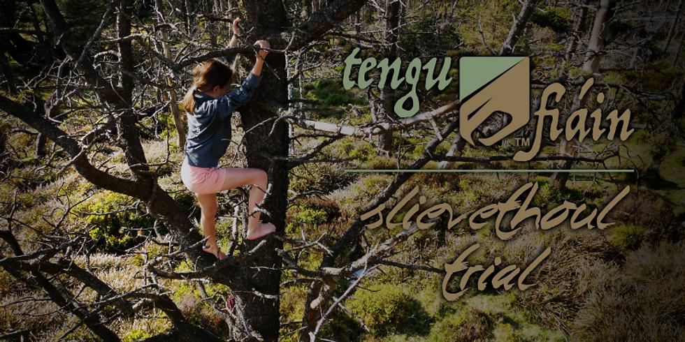 Tengu Fiáin - Slievethoul Trail