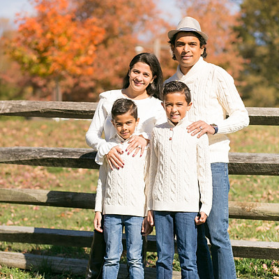 Family Shoot @ Holmdel Park