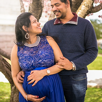 Mylu's Maternity Shoot