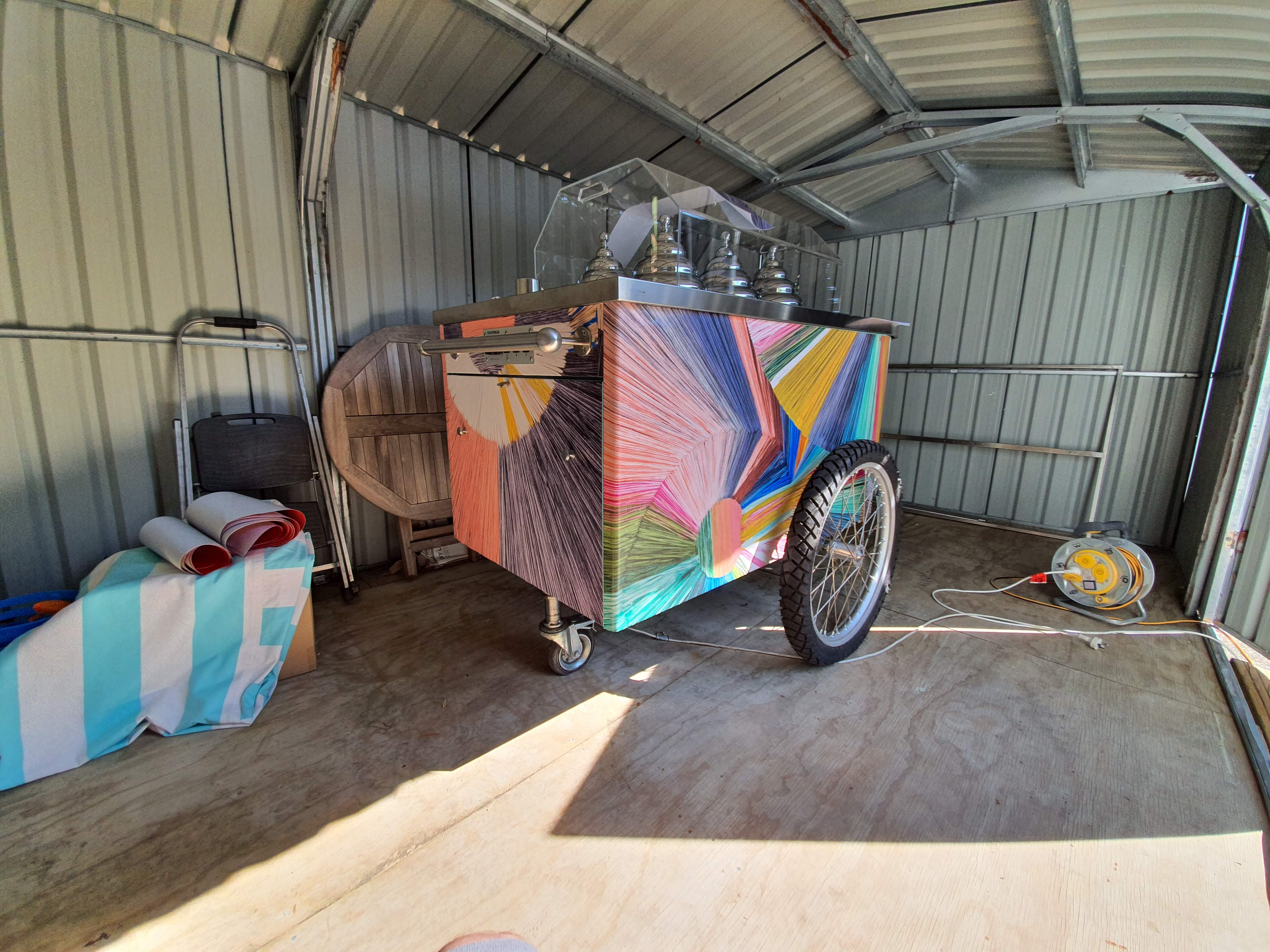 Ice_Cream Cart Wrap 1
