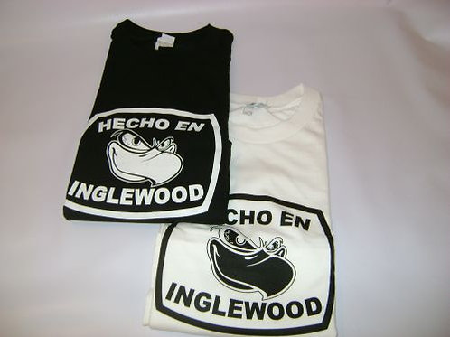 Hecho in Inglewood T-Shirt - (Made in Inglewood)