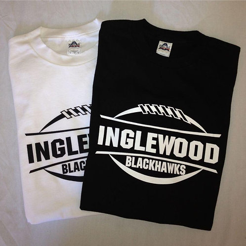 Inglewood Blackhawks Camp T-Shirt