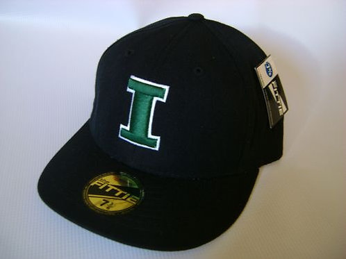 "Inglewood Blackhawk ""Original"" Black ""I"" Hat"
