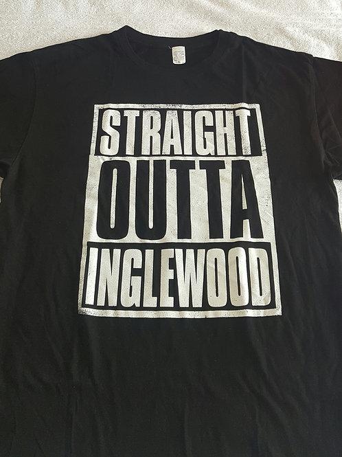 Straight Outta Inglewood T-Shirt
