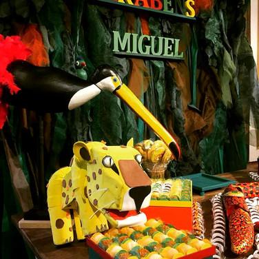 Aniversario Miguel