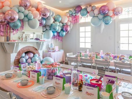 6 ideias para economizar na festa de aniversário das crianças