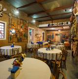 mesas decoradas festa