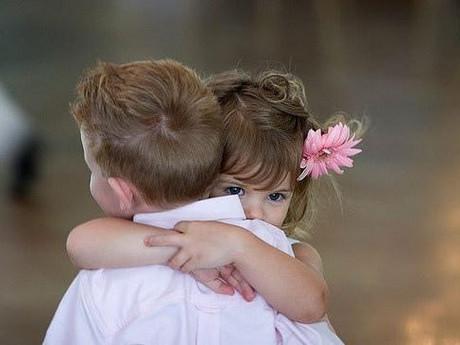 Como ensinar as crianças a pedir perdão