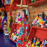 bonecos loja