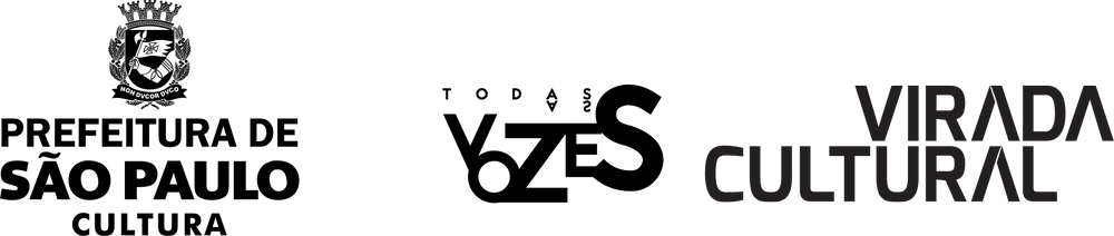 Logo da Virada Cultural