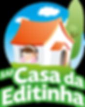 Casa da Editinha logo