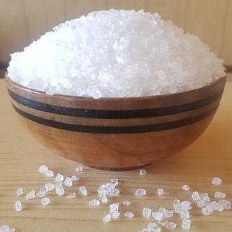 eagle crystal salt