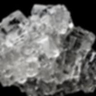 Halite Salt Eagle