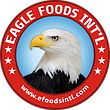 Eagle Foods International logo