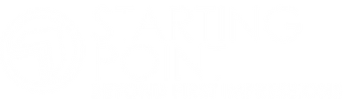 StartingPoint - Beyond First Impressions