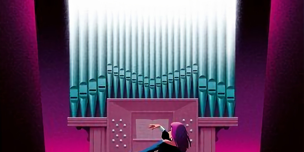 Film Festival Aubagne Movie Concert Masterclass 2021