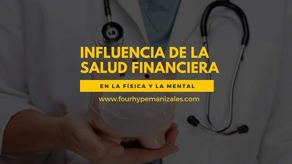 Tips para mejorar la salud financiera