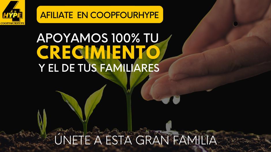 Coopfourhype