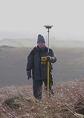GPS Archaeological Survey