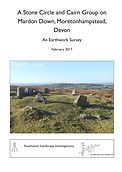 Mardon Down Archaeological Survey