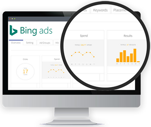 Bing Partner +AdSearch Tem +PPC +SEO +Marketing +Digital Marketing +AdSearch