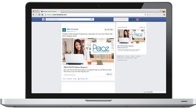 Facebook Marketing +Audience +Targeted Ads +Social Media +AdSearch Marketing
