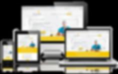 Responsiveness  +Screen size +Desktop +Mobile Optimized +AdSearch Marketing