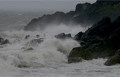 Stormy weather on coast.JPG