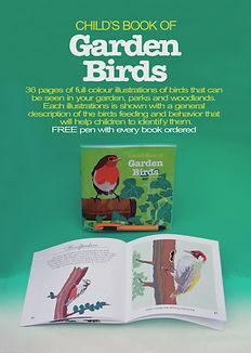 Garden Birds Advert .JPG