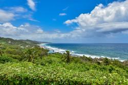 Rugged Atlantic Coastline