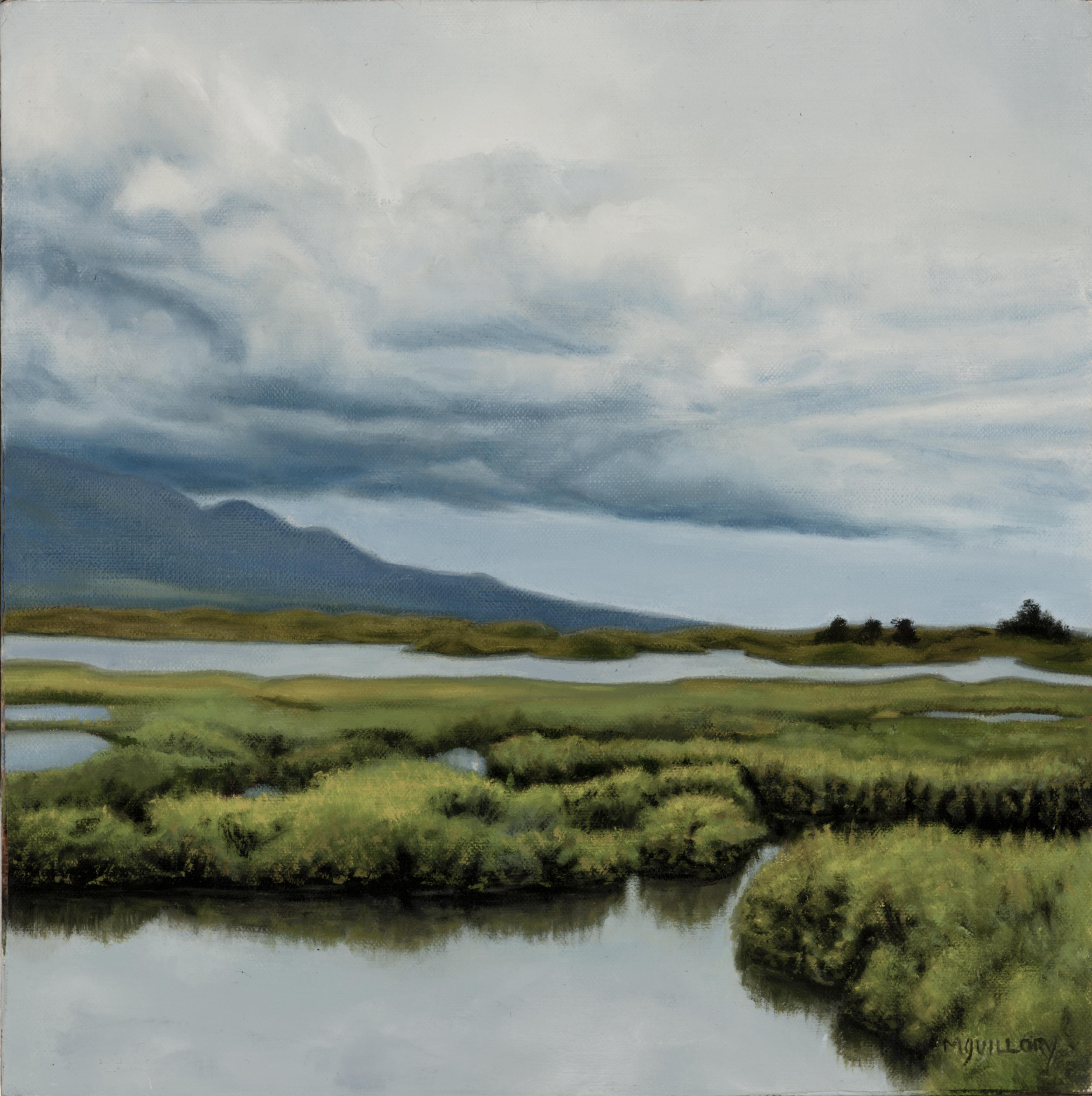 Kealia Pond