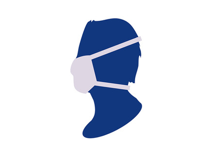 COVID-19 PPE - Face coverings