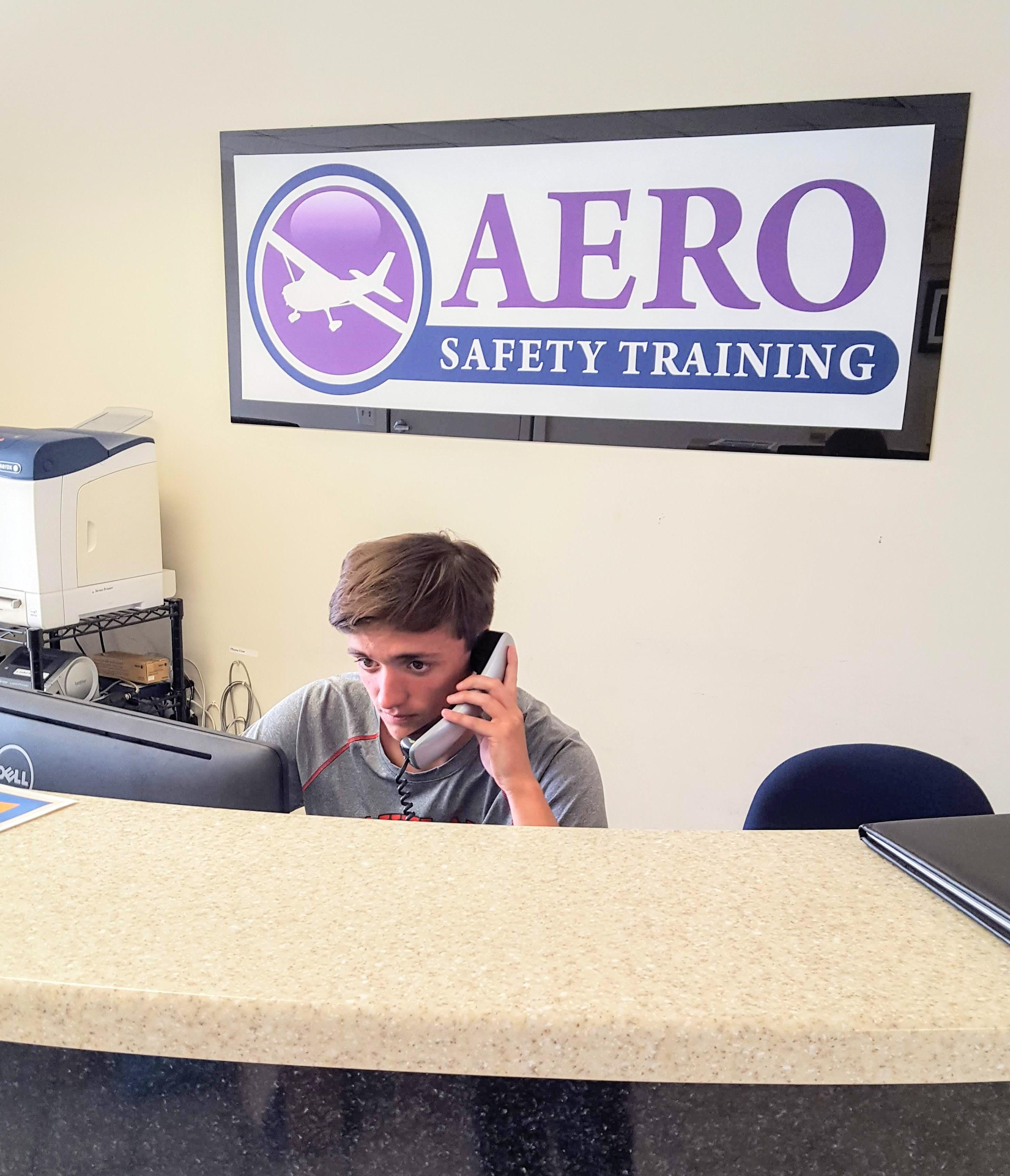 Aero Safety