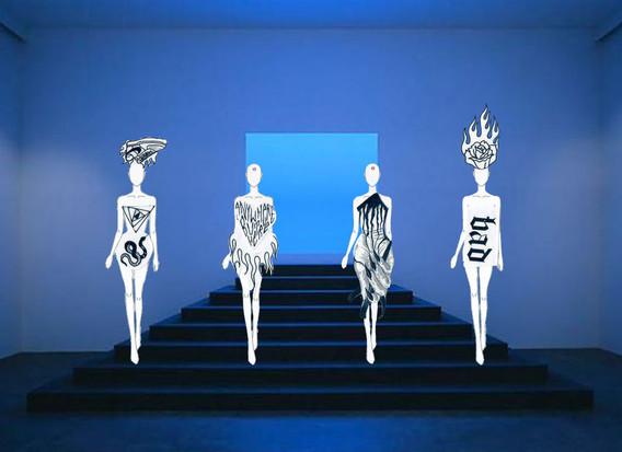 Colección de moda