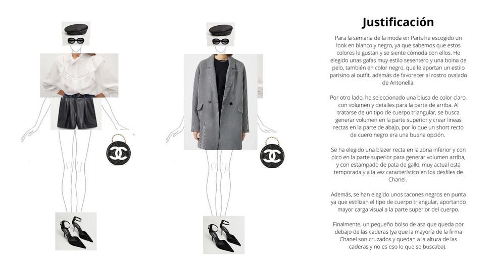 Semana de la moda de París 2021