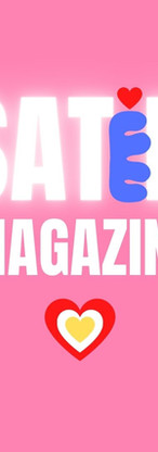 Satén Magazine