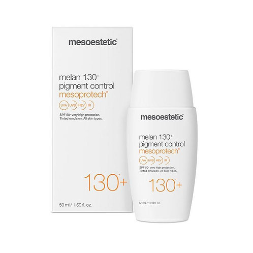 MESOESTETIC MESOPROTECH MELAN SPF 130+ PIGMENT CONTROL