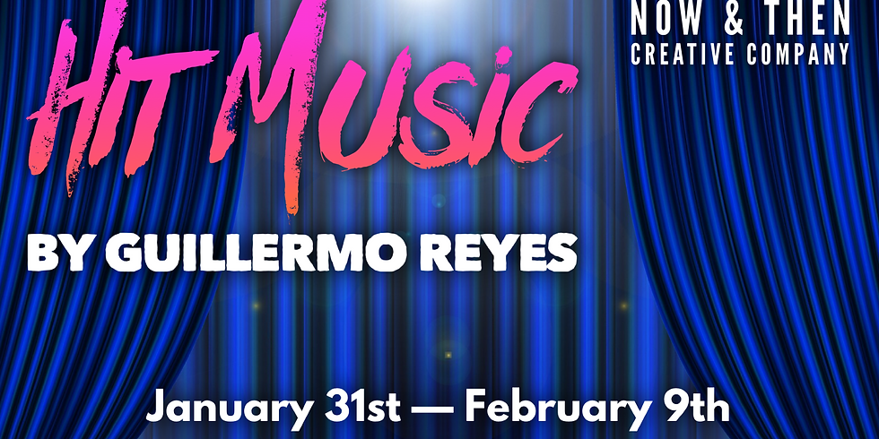 HIT MUSIC by Guillermo Reyes