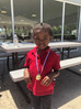 The Gift of Swimming's Afternoon Session Students Received Their Medals!