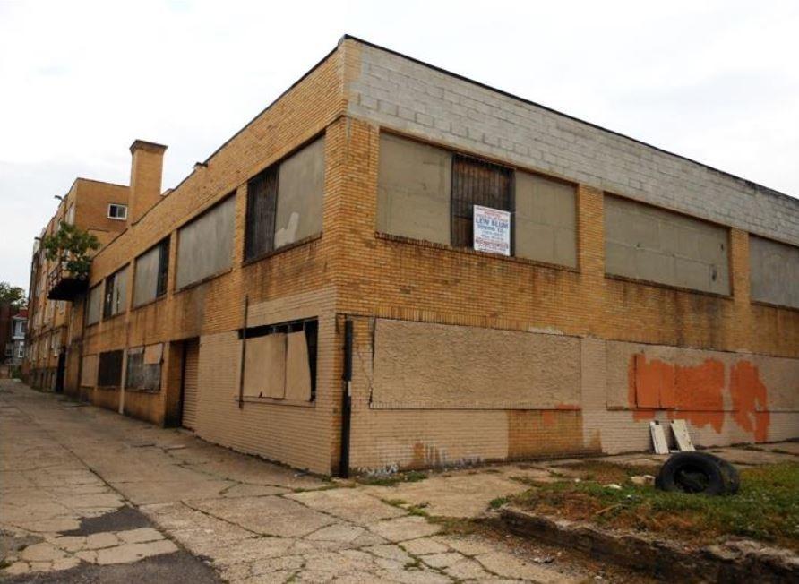 1407 W Grange Ave